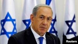 Thủ tướng Israel Benjamin Netanyahu khuyến cáo phương Tây chớ nên ký bất cứ thỏa thuận nào mà để cho Tehran có thể giữ nguyên được khả năng chế tạo vũ khí hạt nhân.