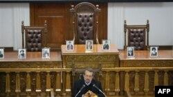 İran parlamentinin spikeri ABŞ-ın Wikileaks-də açıqlanmış sənədlərə görə məsuliyyətə cəlb olunmasını istəyir