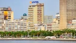 Criminosos perigosos libertados em Luanda - 2:08