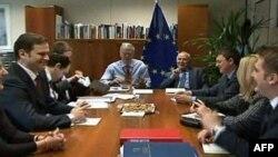 Nastavak dijaloga Beograda i Prištine u Briselu