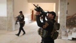 Mosul တိုက္ပြဲ တူရကီကူဖို႔ အီရတ္ လက္မခံ
