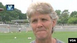 VOA60 Extra- US Women's Soccer