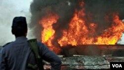 En los últimos meses, Estados Unidos ha aumentado sus ataques con aviones no tripulados contra objetivos de al-Qaeda hasta un total de 21 el pasado mes de septiembre.