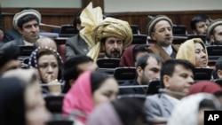 ولسی جرگه افغانستان سه وزیر حکومت وحدت ملی را سلب اعتماد کرد.