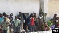 Evropska unija : Još veća pomoć Somaliji