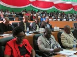 Reportage de Christophe Nkurunziza, correspondant de VOA Afrique à Bujumbura