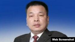 中国知名独立媒体人、时评家陈杰人(资料照)