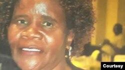 UNkosikazi Violet Nxumalo