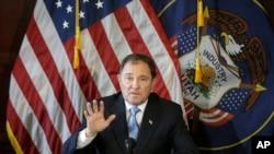 El gobernador de Utah, Gary Herbert, firmará la ley anti discriminación este jueves.