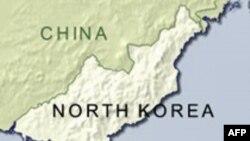 Dörd Cənubi Koreyalı Şimali Koreyada həbs edilib