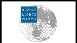 Mootummaan Itiyoopiyaa Seera Sadarkaa Addunyaa Irra Daddarbe: Human Rights Watch