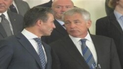 US, NATO Hope for Security Pact in Afghanistan