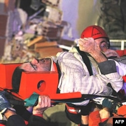 'Türkiye'de İyi Deprem Yönetmeliği Var Ama…'