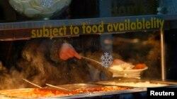 Naciones Unidas considera que el desperdicio de alimentos no tiene sentido a nivel económico, ambiental y ético.