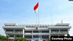 Universitas Sumatera Utara (USU) di Kota Medan, (courtesy: Humas USU)