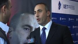 Ramush Haradinaj mbi zhvillimet politike në Prishtinë