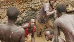 Au moins 22 corps d'orpailleurs récupérés en RDC