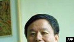 台湾卫生署长 杨志良