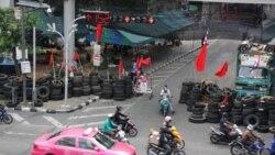 نخست وزير تايلند پيشنهاد برگزاری انتخابات زودهنگام در ماه نوامبر را پس گرفت