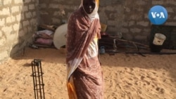 In Mauritania, Freed Slaves Continue to Face Barriers