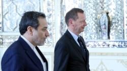 Trois signataires européens de l'accord sur le nucléaire iranien de 2015 préocupés