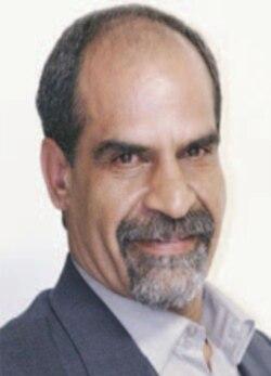 نعمت احمدی می گوید قانونی برای منع مصاحبه هنوز تصویب نشده است