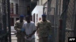 SHBA: Pritet dënimi për të ndaluarin e parë të Guantanamos në një gjykatë civile
