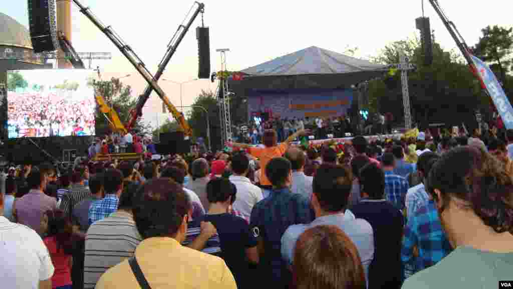 Diyarbakir 2 Sep. 2012