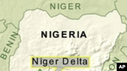 Top Nigerian Ruling Party Official Pledges Fast Reconstruction of Niger Delta