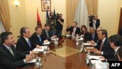 Berisha: Mbetem i hapur për një zgjidhje kushtetuese dhe ligjore