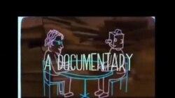 معرفی مستندی درباره نوآم چامسکی