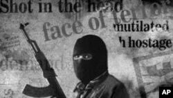 Rat protiv terorizma kroz bankovne račune i internet
