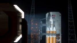 NASA shtyn lëshimin e sondës