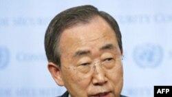 """Ông Ban Ki Moon mô tả sự thay đổi kinh tế và xã hội ở Trung Quốc là """"sâu sắc"""" và sự trỗi dậy của nước này là có ích cho thế giới"""