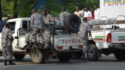 Nouvelles violences à Bujumbura