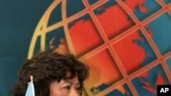 联合国负责亚太经社委员会的副秘书长海泽(资料照片)