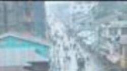 2012-08-01 美國之音視頻新聞: 人權觀察指緬甸軍隊迫害穆斯林