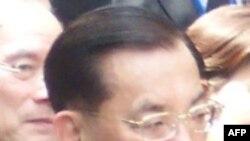 Cựu Phó Tổng thống Đài Loan, Liên Chiến