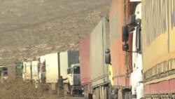 Border Traders Hit Hard by Syrian Sanctions, Violence