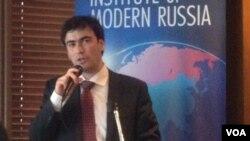 Павел Ходорковский