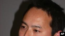 哈德逊研究所高级研究员约翰.李
