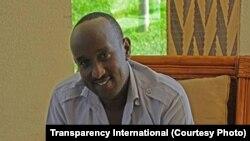 Gustave Makonene qui travaillait pour l'ONG Transparency International avait été tué par un policier
