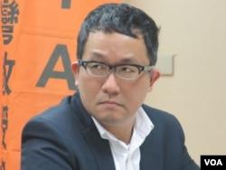 台湾国立清华大学科技法律研究所副教授黄居正