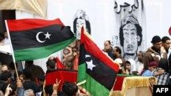 Libya'nın Ecdebiye Kenti Ateş Altında