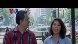 Karir Sebagai Pengawas Hewan - VOA Career Day