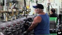 La economía de EE.UU. sigue mostrando señales de recuperación.