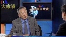 """时事大家谈:""""薄王""""事件-中国政治谜团(1)"""