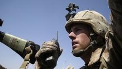 تمديد ماموریت نیرو های تحت رهبری ناتو در افغانستان