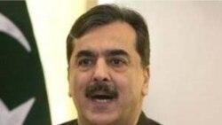 استعفای وزیران کابینه پاکستان