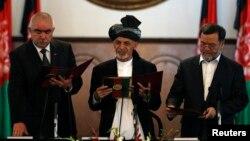 محمد سرور دانش امروز جمعه در مراسم سالیاد قربانعلی عرفانی یکی از رهبران پیشین جهادی و عضو ولسی جرگۀ افغانستان صحبت میکرد.